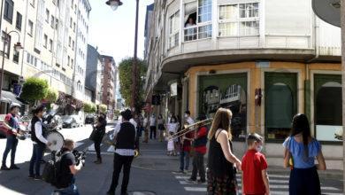 Photo of O Barco celebra a Santa Rita cun novo formato de actuación musical
