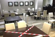 Photo of Algúns restaurantes do Barco reabren as portas coa entrada en vigor da Fase 2 da desescalada