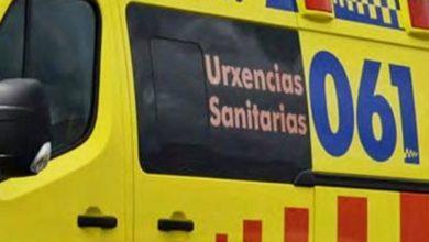 Photo of Falece unha muller nun accidente de tráfico en Quiroga