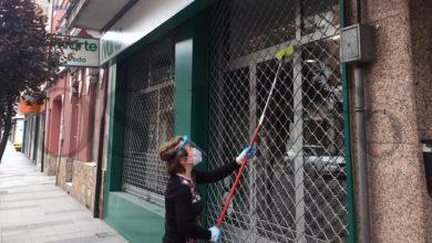 Photo of A maior parte dos comercios do Barco CCA abrirán as portas o 11 de maio