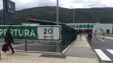 Photo of Un novo supermercado abrirá as súas portas no Barco o 20 de maio