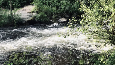 Photo of Avánzase no proxecto de saneamento integral do río Barbaña