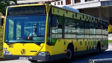 Photo of Dá positivo por coronavirus un segundo condutor do transporte urbano de Ourense