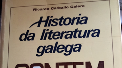 Photo of Arredor das Letras Galegas do 2020