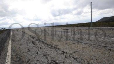 Photo of Once empresas presentan ofertas para a mellora de dúas estradas de Carballeda de Valdeorras