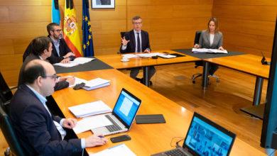 Photo of Os concellos piden máis información da crise e sentarse co Estado e coa Xunta para abordar a recuperación económica