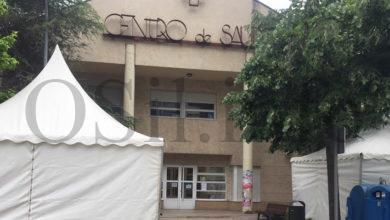 Photo of Reactivación asistencial nos centros de saúde da provincia