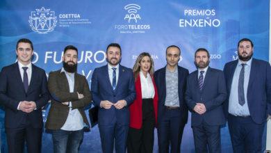 Photo of O COETTGA celebra o Día Mundial das Telecomunicacións destacando o seu papel na crise do Covid-19