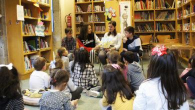 Photo of O proxecto de voluntariado da Biblioteca de Verín, recoñecido pola American Library Association