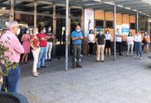 Photo of O Barco garda un minuto de silencio en memoria das vítimas do Covid-19