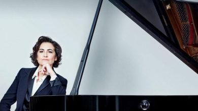 Photo of Concerto dende casa da pianista Rosa Torres-Pardo en apoio da cultura