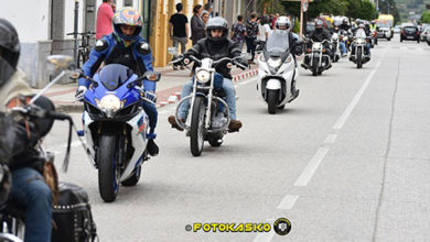 Photo of A VII concentración mototurística A Curuxa, entre Quiroga, Ribas de Sil e Folgoso do Courel, celebrarase no 2021