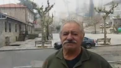 """Photo of Castro Caldelas reúne nun vídeo unha escolma de """"palabras da nosa xente, da nosa lingua"""""""