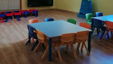 Photo of Ábrese o prazo de inscrición nas escolas infantís públicas autonómicas