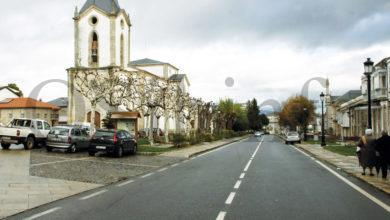 Photo of A OU-536 volve converterse, despois de 33 anos, na principal conexión de Valdeorras coa cidade de Ourense