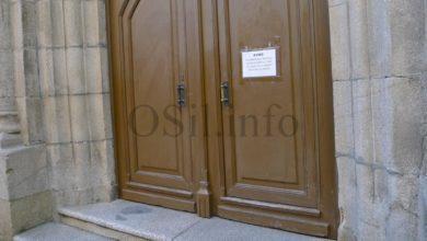 Photo of A partir do 11 de maio a Diócese de Astorga permitirá a asistencia grupal aos templos sen superar o 30% do seu aforo