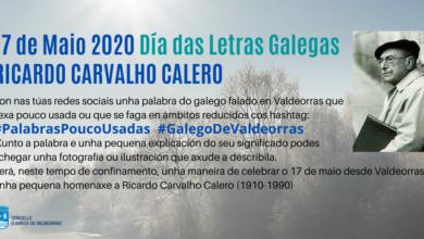 Photo of O Barco pon en valor o galego de Valdeorras na festa virtual do 17 de maio