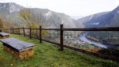 Photo of Reactívanse as axudas para actuacións municipais en parques naturais e para paliar danos en fauna salvaxe