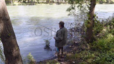 Photo of A tempada de pesca deportiva e recreativa comezará o martes 19 de maio