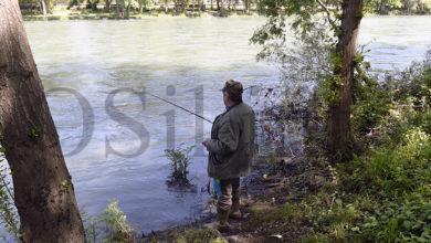 """Photo of A Xunta dá por retomada a actividade da pesca fluvial """"sempre que se adopten todas as medidas de protección individual"""""""