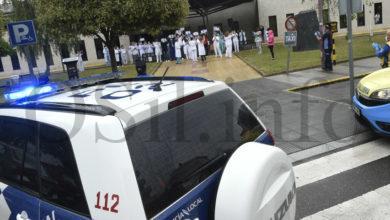 Photo of Unha celebración do Día da Enfermería chea de sorpresas no Barco