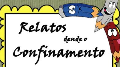 """Photo of O Concello de Viana convoca o concurso escolar """"Relatos dende o confinamento"""""""