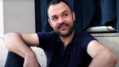 """Photo of Xacio Baño, un dos titores do programa """"Cinema en curso"""" posto en marcha polo Centro Galego de Artes da Imaxe"""