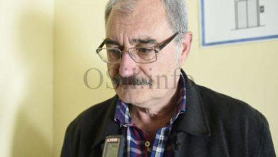 """Photo of David D. Vázquez: """"Amencer dende a penumbra vai ser a miña despedida das letras"""""""