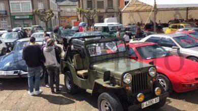 Photo of A IV Concentración Concello de Larouco terá lugar o vindeiro 19 de xullo