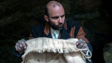 """Photo of """"Luarada"""", o filme sobre a vida de Romasanta, estrearase este ano no OUFF"""