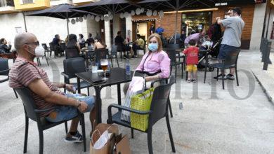 """Photo of Desfrutando da """"Noite Branca"""" na hostalaría do Barco"""