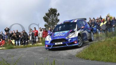 Photo of O Rallye de Ourense celebrarase os días 25 e 26 de xullo
