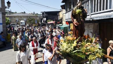 Photo of O Concello de Petín suspende as festas e actividades lúdicas deste verán