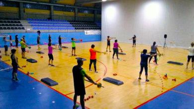 Photo of O polideportivo de Barbadás ofrecerá masterclass gratuítas con cita previa