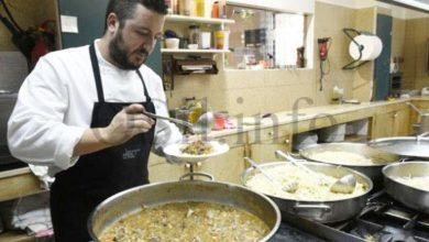 """Photo of """"Cociñando a serra de Larouco"""", con Anxo Trives e Gerson Iglesias a finais de xullo"""
