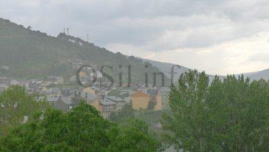 Photo of Novo aviso amarelo por tormentas en Valdeorras e na montaña ourensá