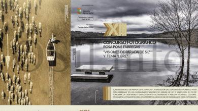 Photo of Parada de Sil convoca o XIII Concurso Fotográfico Rosa Pons Fábregas