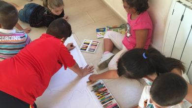 Photo of Barbadás organiza campamentos durante os meses de verán para conciliar a vida familiar e laboral