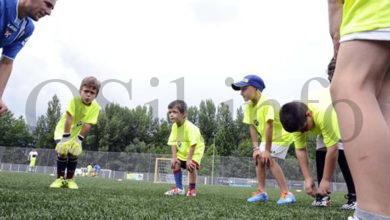 """Photo of O C.D. Barco recibirá 8.080 euros do programa """"Canteira con Valores"""" da RFEF"""