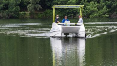Photo of A Deputación ourensá estuda adquirir catamaráns eléctricos para rutas termais e enoturísticas