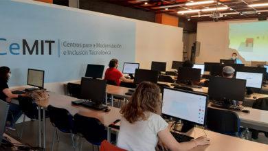 Photo of O centro municipal La Molinera de Ourense reanuda as súas actividades formativas