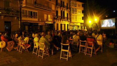 Photo of As proxeccións de cine ao aire libre percorrerán o municipio do Barco