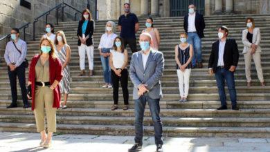 Photo of Ciudadanos presenta a súa candidatura pola provincia de Ourense ao 12X