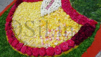Photo of As alfombras florais non vestirán o casco antigo do Barco neste Corpus