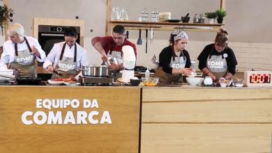 """Photo of A gastronomía das Terras de Trives, protagonista de """"Come a Comarca"""" na televisión galega"""