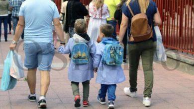 Photo of Educación propón iniciar o vindeiro curso para os pequenos o 10 de setembro