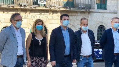 """Photo of Caballero: """"Queremos na Xunta un goberno que traballe para que ninguén quede atrás"""""""
