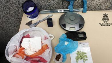 Photo of Imputado por tráfico de drogas o home detido por apuñalar a un policía en Ourense