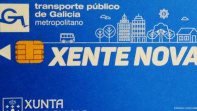 Photo of Os menores de 21 anos da provincia de Ourense poderán solicitar a tarxeta Xente Nova dende o 10 de xuño