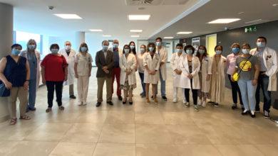 Photo of Máis de trinta ourensáns agardan por un transplante